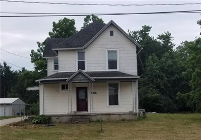 3725 W National Road, Springfield, OH 45504 - MLS#: 413745