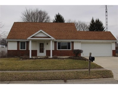 1312 Riverbend, Sidney, OH 45365 - MLS#: 413756
