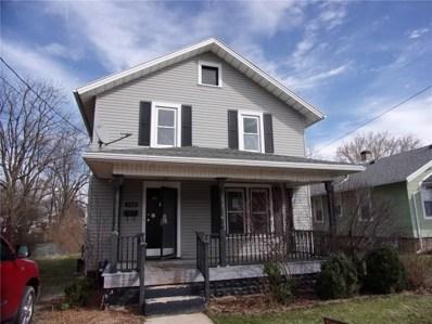 148 S Fostoria Avenue, Springfield, OH 45505 - MLS#: 413759