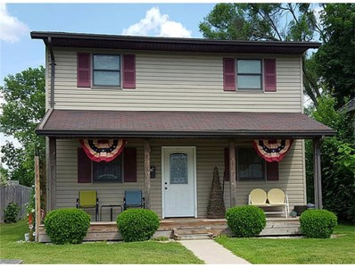 221 Freeman Avenue, Urbana, OH 43078 - MLS#: 413818