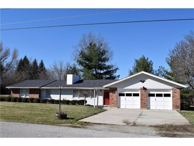 3383 Hedgely Road, Springfield, OH 45506 - MLS#: 413844