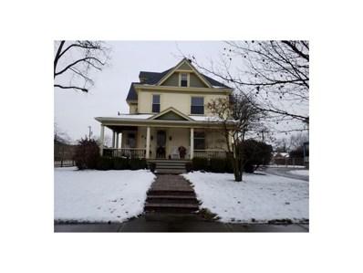 617 N Main Street, Celina, OH 45822 - MLS#: 413860