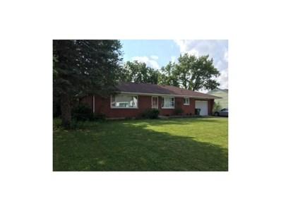 235 Hillcrest Court, Sidney, OH 45365 - MLS#: 413863