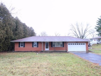 1290 Red Oak, Springfield, OH 45506 - MLS#: 413868