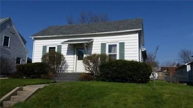 238 N Pine Street, Saint Marys, OH 45885 - MLS#: 413919