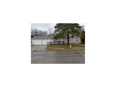 920 Farnam Street, Springfield, OH 45506 - MLS#: 413927