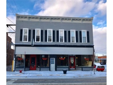 104 E Auglaize Street, Wapakoneta, OH 45895 - MLS#: 413932