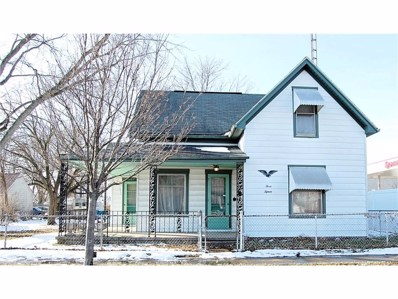 315 N Main, New Carlisle, OH 45344 - MLS#: 414001