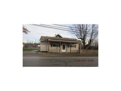 3496 E High, Springfield, OH 45505 - MLS#: 414047