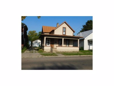 309 S Church, New Carlisle, OH 45344 - MLS#: 414074
