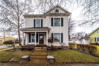 400 Martin Street, Greenville, OH 45331 - MLS#: 414122