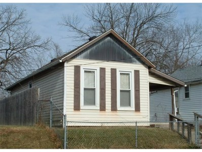 906 W State Street, Springfield, OH 45506 - MLS#: 414146