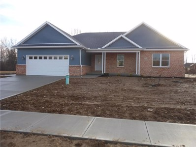 3140 Marla Court, Sidney, OH 45365 - MLS#: 414203