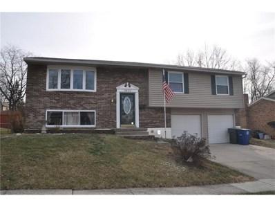 5432 Quisenberry, Dayton, OH 45424 - MLS#: 414264
