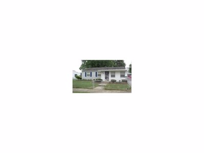 806 Farnam Street, Springfield, OH 45506 - MLS#: 414292