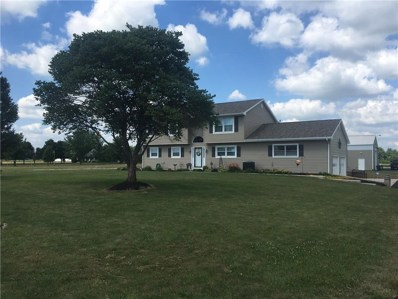 18223 State Route 116, Saint Marys, OH 45885 - MLS#: 414302