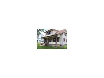 303 W Fulton, Celina, OH 45822 - MLS#: 414303
