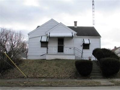 2311 Dale Avenue, Springfield, OH 45503 - MLS#: 414308