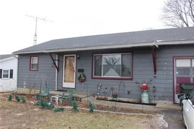 717 Hagenbuch, Urbana, OH 43078 - MLS#: 414326