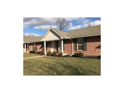4814 Cornell Street UNIT 4814, Springfield, OH 45503 - MLS#: 414355
