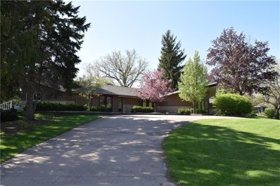 2431 Carriage Hill Drive, Bellefontaine, OH 43311 - MLS#: 414370