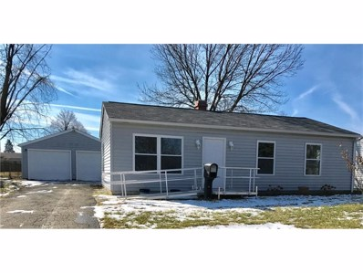 2023 Gridley, Springfield, OH 45505 - MLS#: 414412