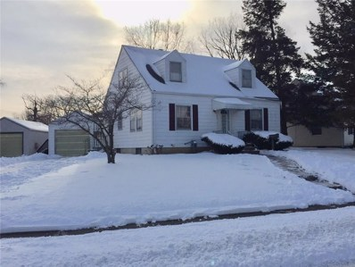 1844 Quincy Road, Springfield, OH 45505 - MLS#: 414428