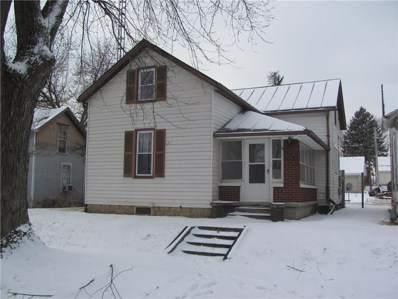 222 Markwith, Greenville, OH 45331 - MLS#: 414432