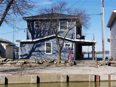 469 Wedge Island Lane, Russells Point, OH 43348 - MLS#: 414470