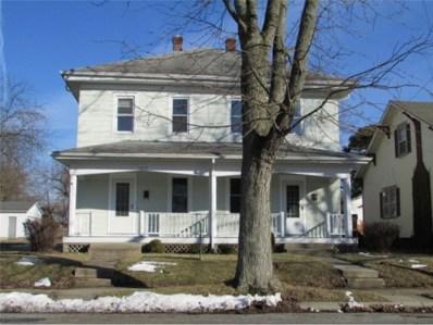 1412-1414 N Lowry Street, Springfield, OH 45504 - MLS#: 414499
