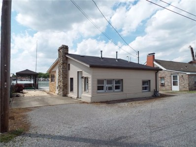 8 Private Drive, Russells Point, OH 43348 - MLS#: 414510