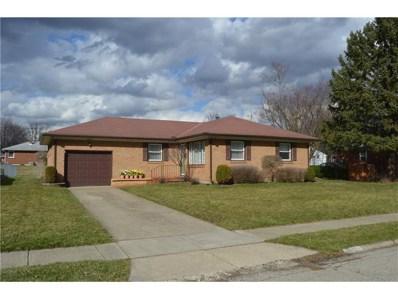 1442 Ronald Road, Springfield, OH 45503 - MLS#: 414524