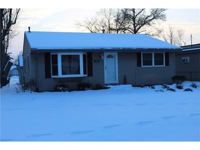 100 Birch, Springfield, OH 45503 - MLS#: 414532