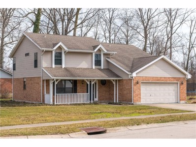 8840 Watergate, Huber Heights, OH 45424 - MLS#: 414550