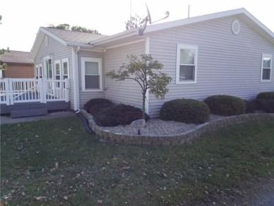 5628 Island View Drive, Celina, OH 45822 - MLS#: 414584