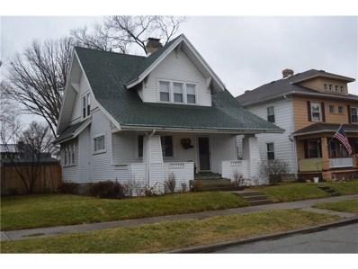 401 E Cecil, Springfield, OH 45503 - MLS#: 414586
