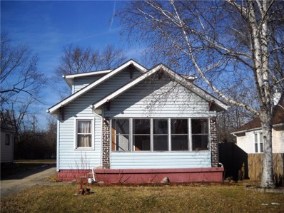 821 S Isabella Street, Springfield, OH 45506 - MLS#: 414588