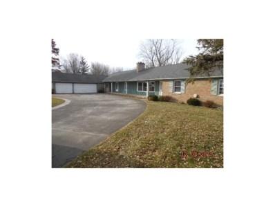 543 Doorley Road, Sidney, OH 45365 - MLS#: 414593