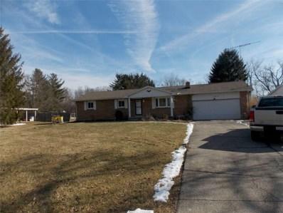 3550 Miller Road, Springfield, OH 45502 - MLS#: 414604