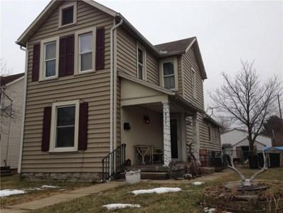 1827 Warder Street, Springfield, OH 45503 - MLS#: 414660