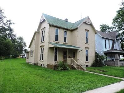106 N Pike Street, Anna, OH 45302 - MLS#: 414678
