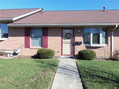 4216 Midfield, Springfield, OH 45503 - MLS#: 414740