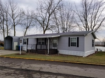 632 Folkerth UNIT 73, Sidney, OH 45365 - MLS#: 414745