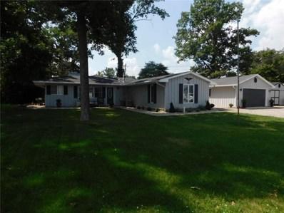 10422 Buckeye (Cr 286) Drive, Huntsville, OH 43324 - MLS#: 414751