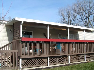 6953 State Route 219 UNIT 51, Celina, OH 45822 - MLS#: 414754