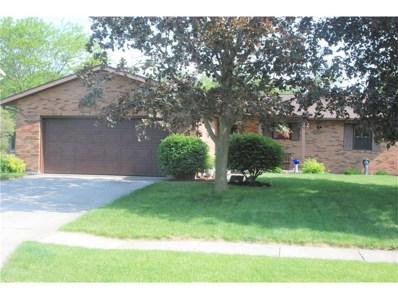 913 Ivy Lane Lane, Celina, OH 45822 - MLS#: 414802