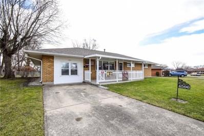 4596 Kapp, Dayton, OH 45424 - MLS#: 414812
