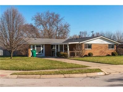 1310 Mapleridge, Fairborn, OH 45324 - MLS#: 414818