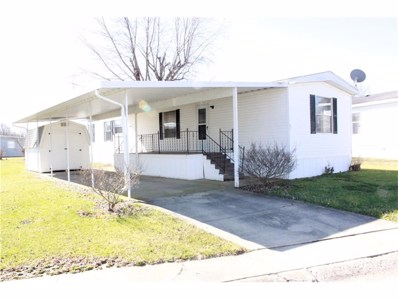 51 Sunset Drive UNIT ..., Springfield, OH 45504 - MLS#: 414829