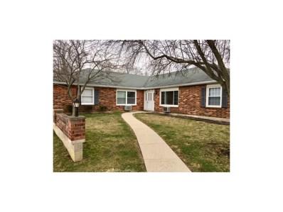 8460 N Bennett Drive, Piqua, OH 45356 - MLS#: 414854